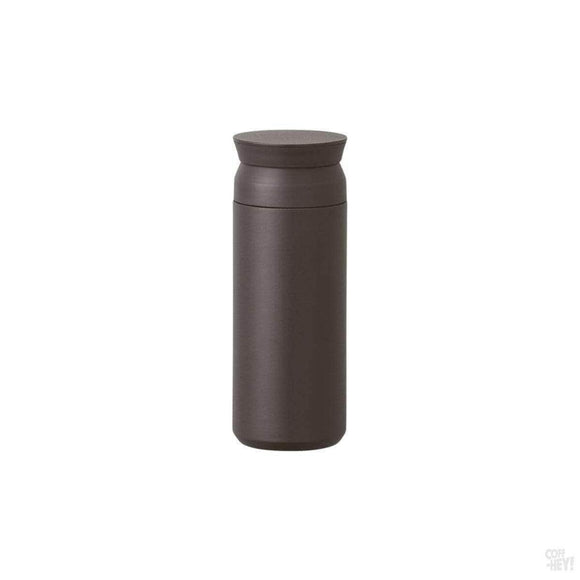 Kinto Travel Tumbler 500ml Black-Drinkware-Kinto-Coff-Hey!