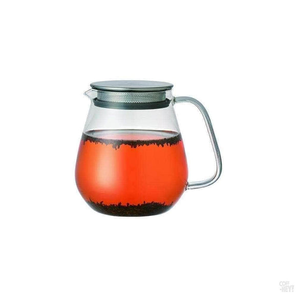 Kinto Unitea One Touch Teapot 720ml-Tea Brewing-Kinto-Coff-Hey!