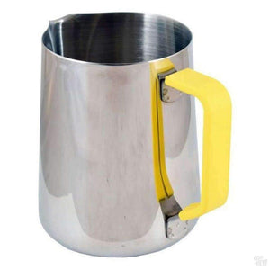 Yellow Handle Silicone Sleeve For 1 Litre Jug-Coffee Brewing-Coff-Hey!-Coff-Hey!