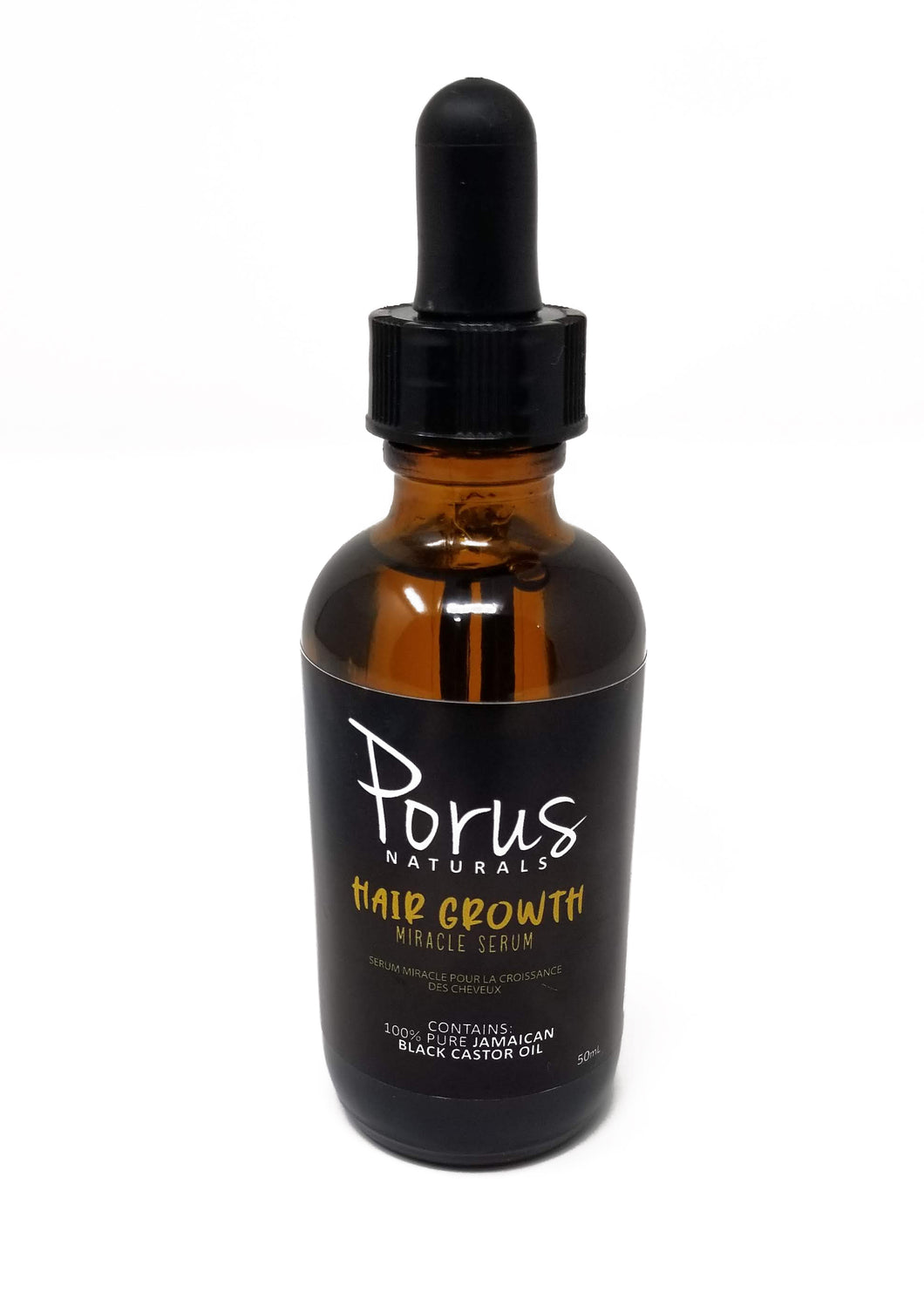 Hair Growth Miracle Serum