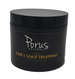 Restore Hair and Scalp Treatment