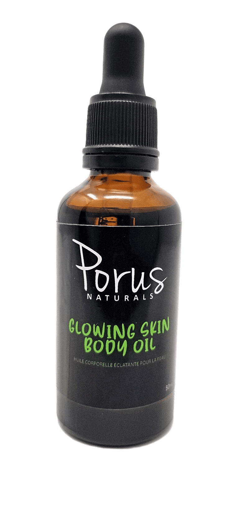 Glowing Skin Body Oil