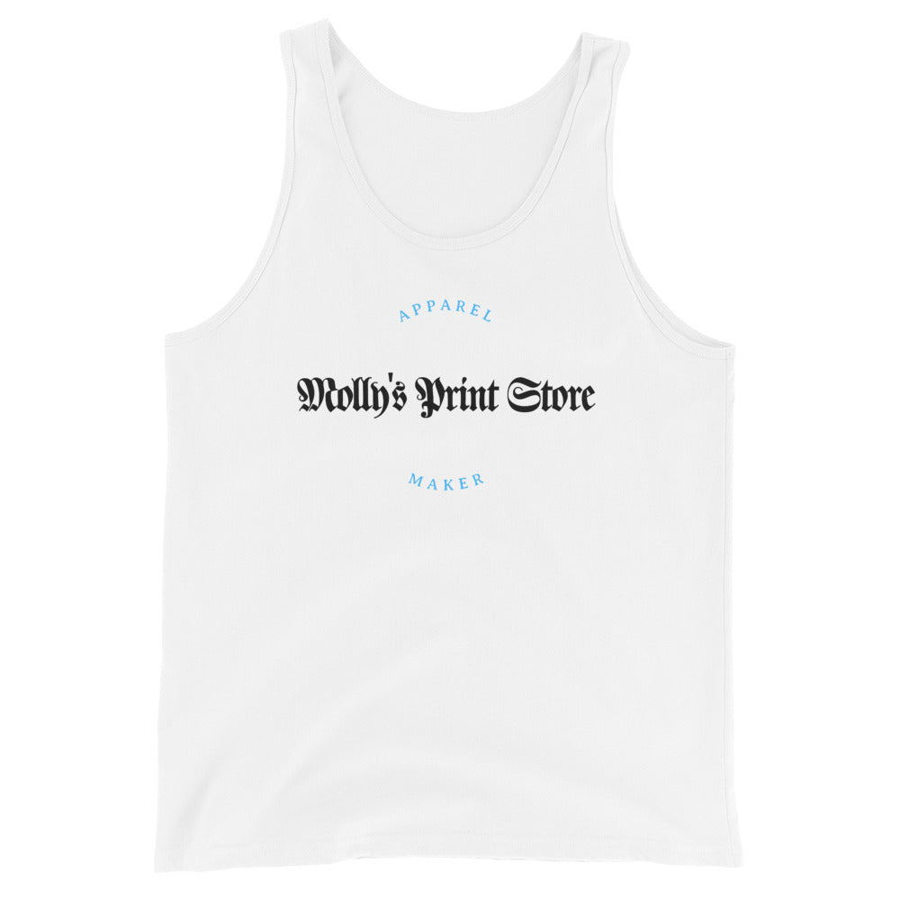 Official Tank Top