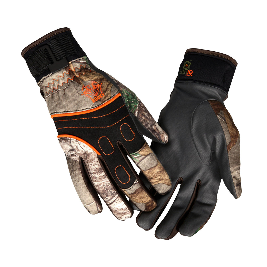 Rocky Athletic Mobility Level 2 Griptech Glove