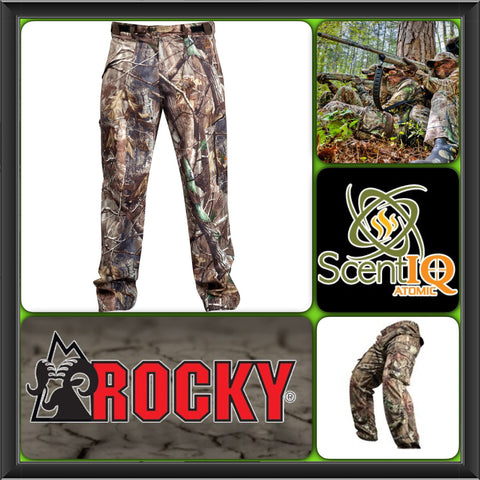 Rocky Softshell Pant