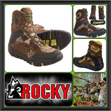 Rocky Athletic Mobility (Level 1) Gore-Tex Boot