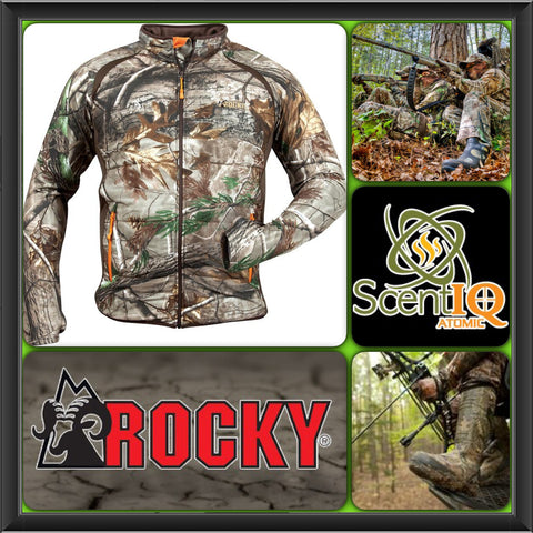 Rocky Maxprotect Level 3 Jacket