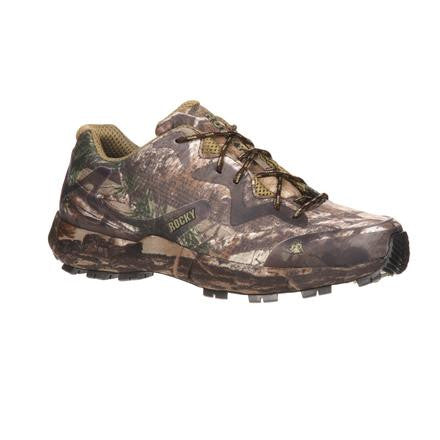 Rocky Broadhead Laceup Trail Runner