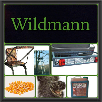 Wildmann products