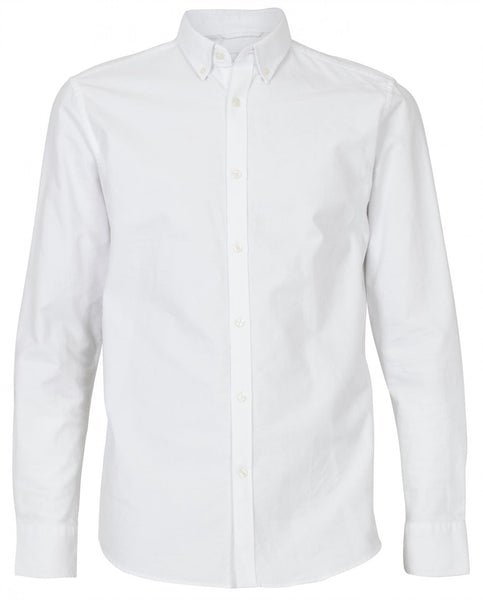 FRAM DUNCAN OXFORD SHIRT