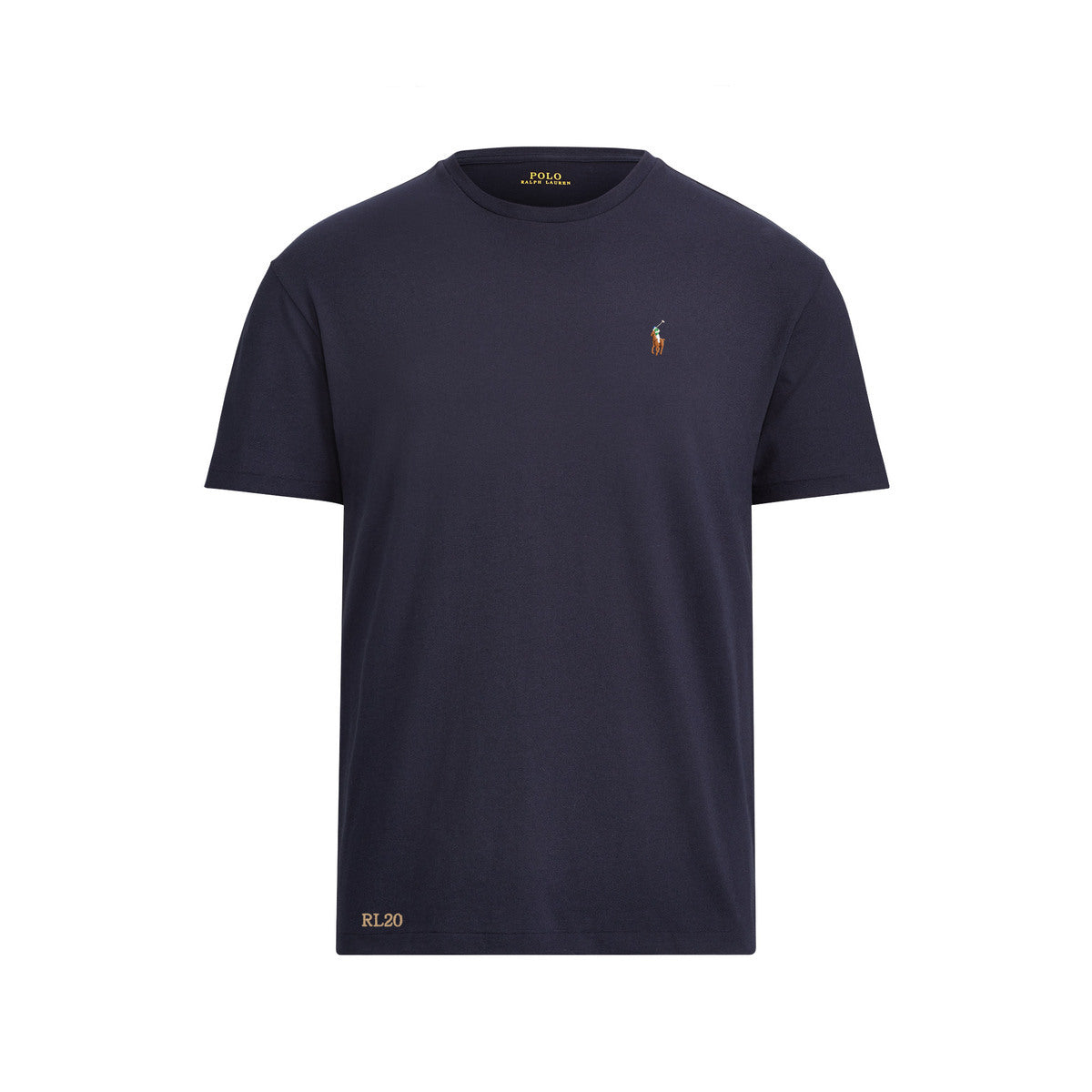 POLO SHORT SLEEVE
