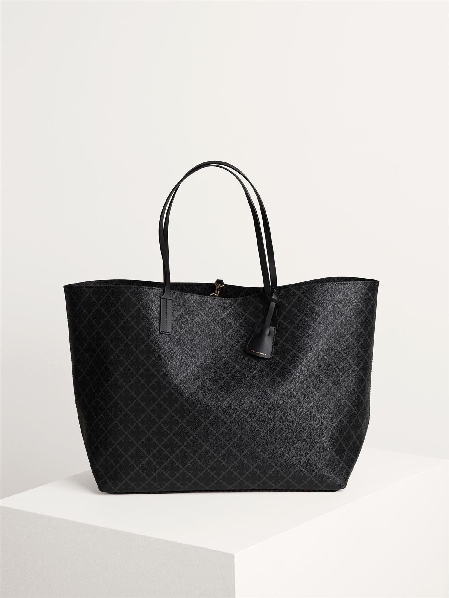 BY MALENE BIRGER ABI TOTE
