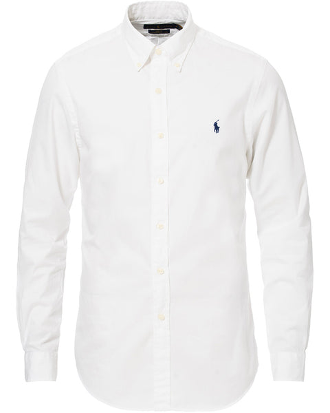 POLO LONG SLEEVE-KNIT