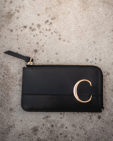CHLOÉ CARD HOLDERS