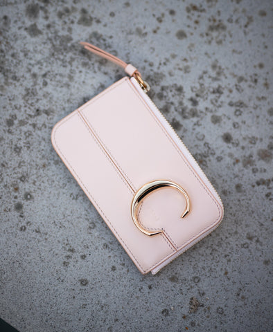 CHLOÈ CARD HOLDERS