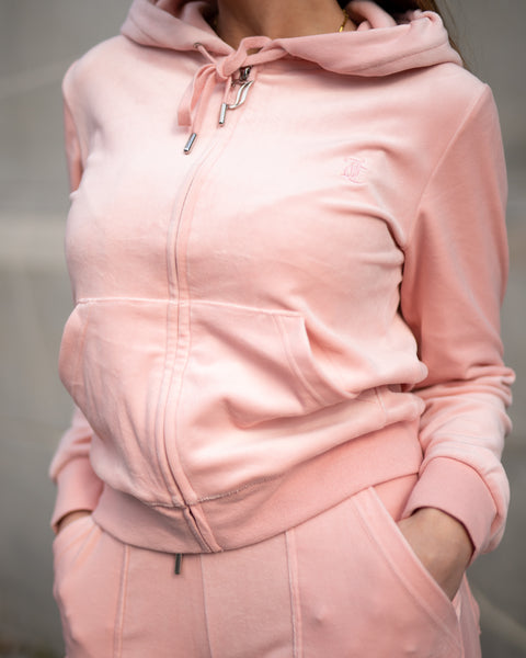 JUICY COUTURE Robertson Classic Hoodie