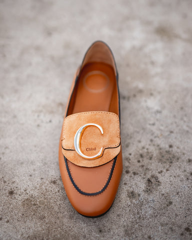 CHLOÉ C Loafer