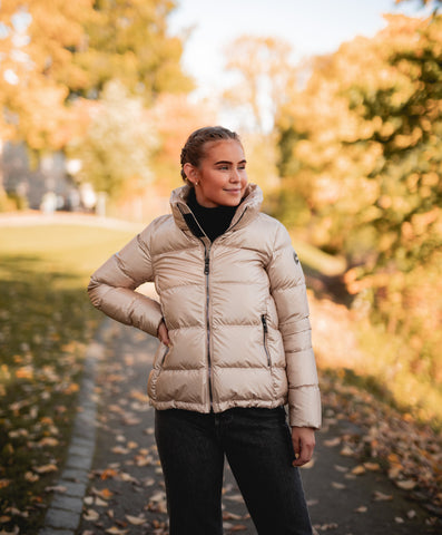 COLMAR LADIES DOWN JACKETS