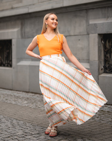 MISSONI LONG SKIRT