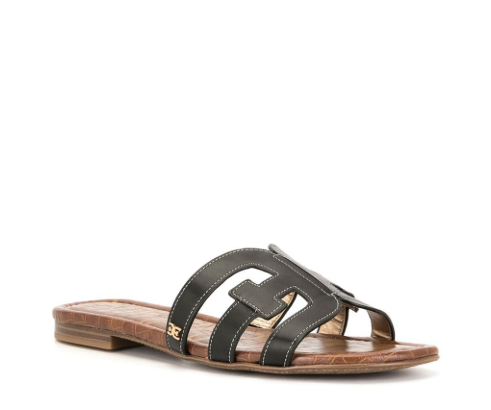 SAM EDELMAN Bay Leather Sandal