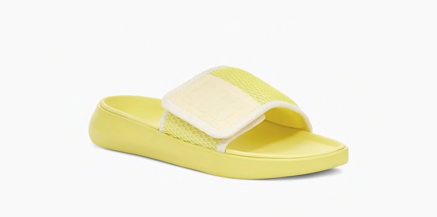 UGG W LA Light Slide