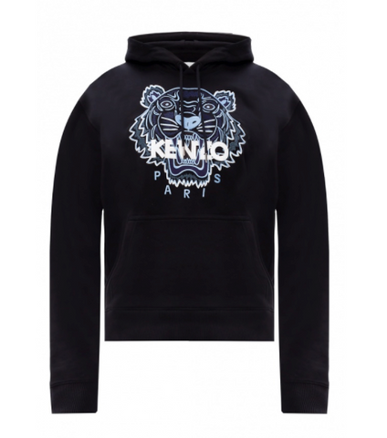 KENZO TIGER CLASSIC HOODIE
