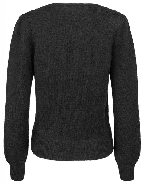 MAUD Soft mohair sweater