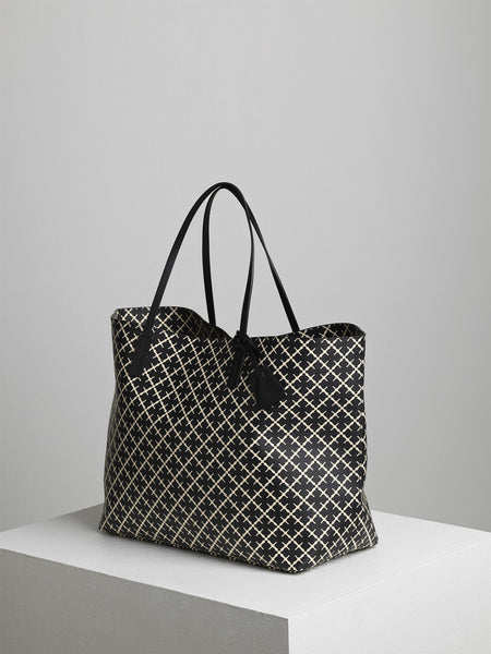BY MALENE BIRGER TOTE