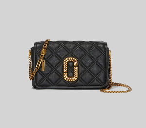 MARC JACOBS FLAP CROSSBODY