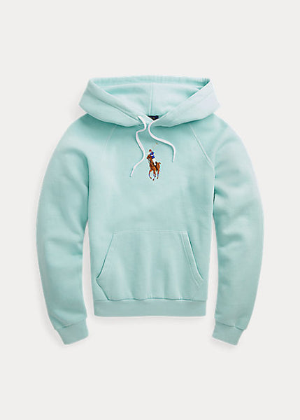POLO RALPH LAUREN LONG SLEEVE KNIT