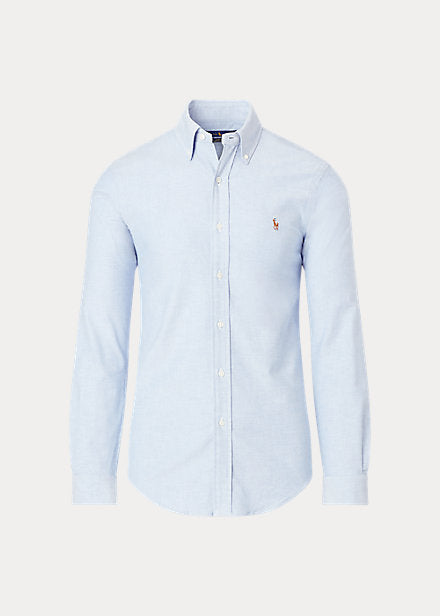 POLO RALPH LAUREN OXFORD CUSTOM FIT