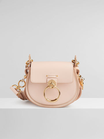 Chloè Tess Shoulder Bags