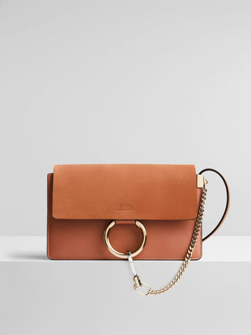 CHLOÈ FAYE SMALL Mini Bag
