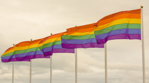 Sexuality and the LGBTQ community