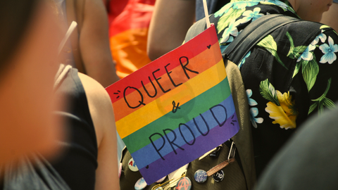 LGBTQ Support Counselling