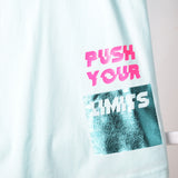 Sport Top Push Your Limits