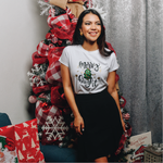 Merry Bright T–Shirt