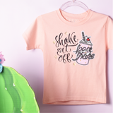 Shake it Off T−Shirt