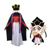 Anime Demon Slayer Kimetsu no Yaiba Twelve Kizuki Doma Cosplay Costume - Cosplay Clans