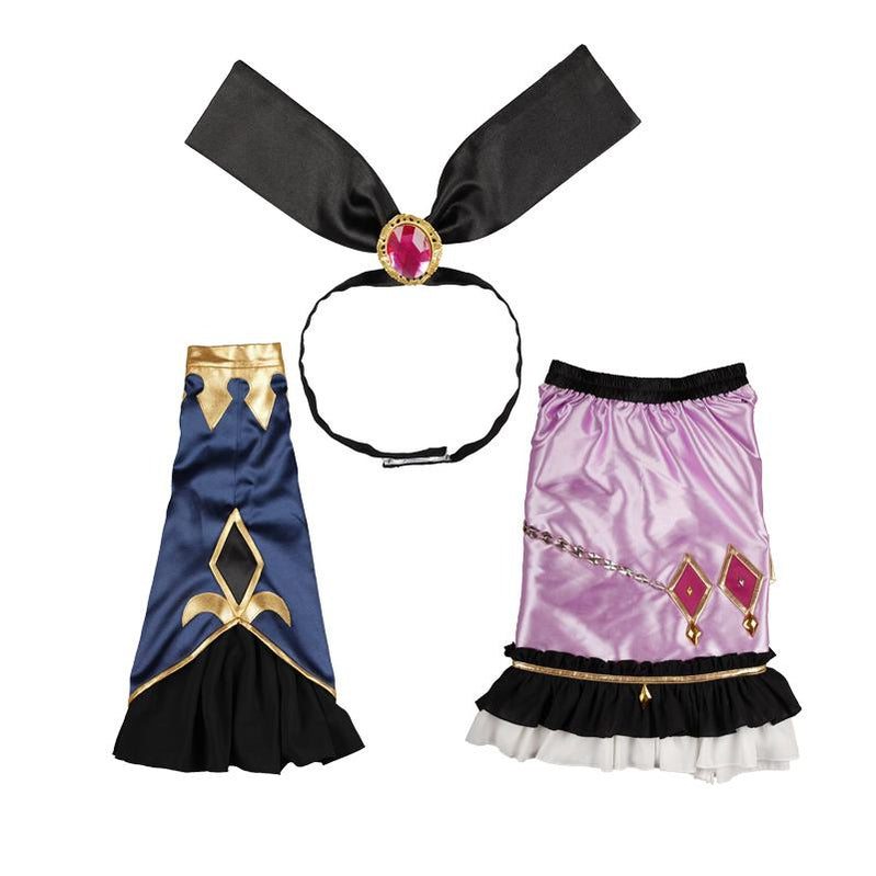 Anime / Game Princess Connect! Re:Dive Kiruya Momochiru Cosplay Costumes - Cosplay Clans