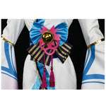 Game LOL Spirit Blossom Ahri Cosplay Costumes - Cosplay Clans