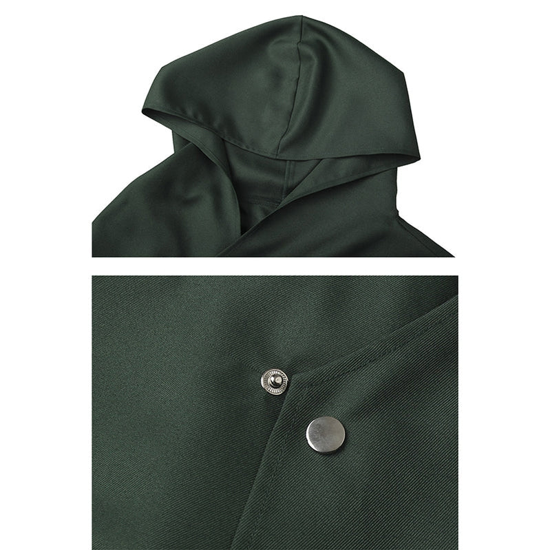 Anime Attack on Titan Rico Garrison Regiment Cosplay Cloak - Cosplay Clans