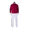 Anime Atsumu Miya Inarizaki High School Jacket Suit Cosplay Costume - Cosplay Clans