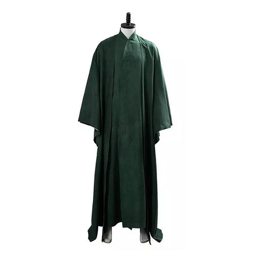 Movie Harry Potter Lord Voldemort Magic Robe Cosplay Costume - Cosplay Clans