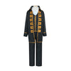 Anime Gintama Shinsengumi Suit Toshiro Hijikata and Okita Sougo Cosplay Costume - Cosplay Clans