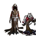 Game Identity V The Feaster Hastur Cosplay Costume - Cosplay Clans