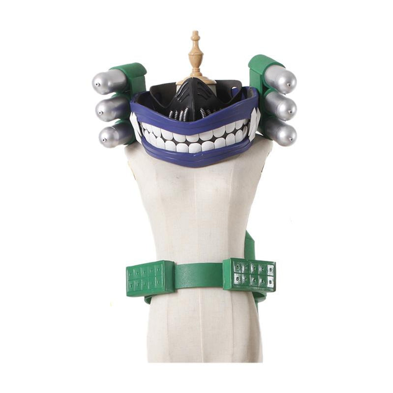 Anime My Hero Academia Himiko Toga Full Set Cosplay Weapon Props - Cosplay Clans