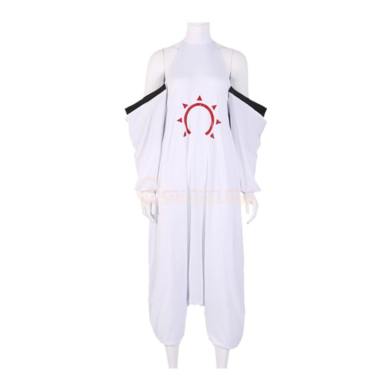 Anime Fire Force Haumea Cosplay Costume - Cosplay Clans