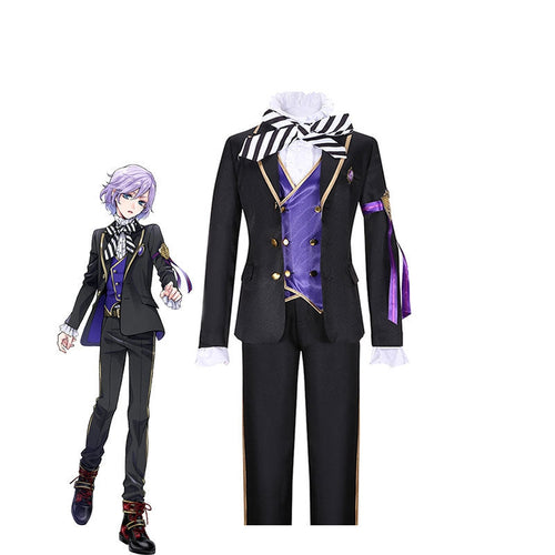 Game Twisted-Wonderland Epel Felmier Uniforms Cosplay Costume - Cosplay Clans