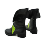 Anime The Seven Deadly Sins Meliodas Cosplay Shoes - Cosplay Clans
